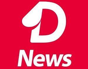 NewsDog logo