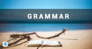 Grammar in Hindi