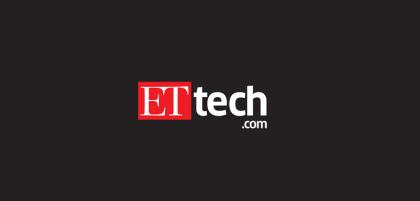ET Tech logo